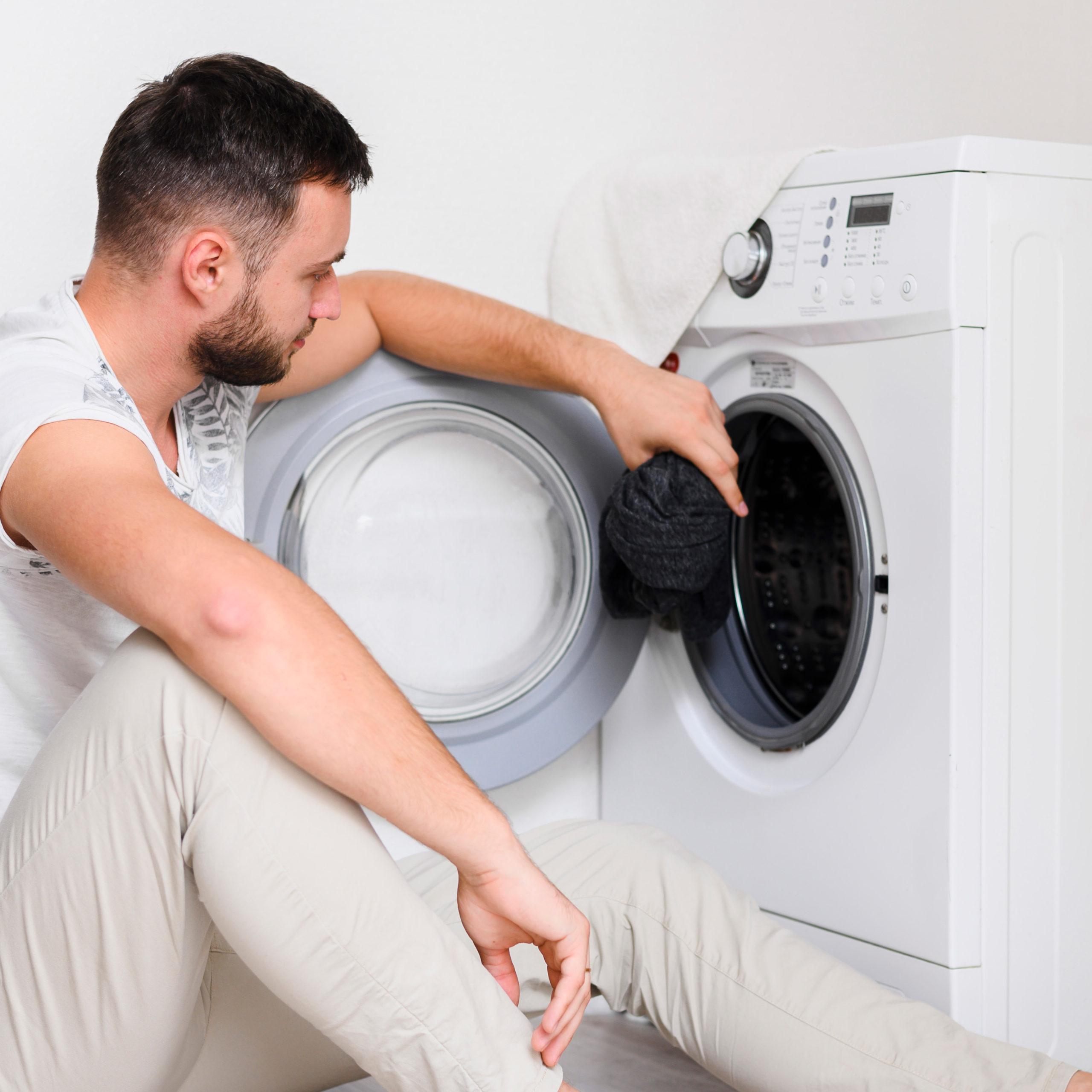 Cómo teñir ropa negra | Soluciones para la ropa