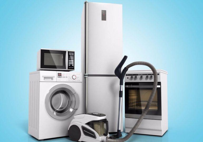 ▷Blanquear electrodomésticos amarillentos en pocos minutos ✅