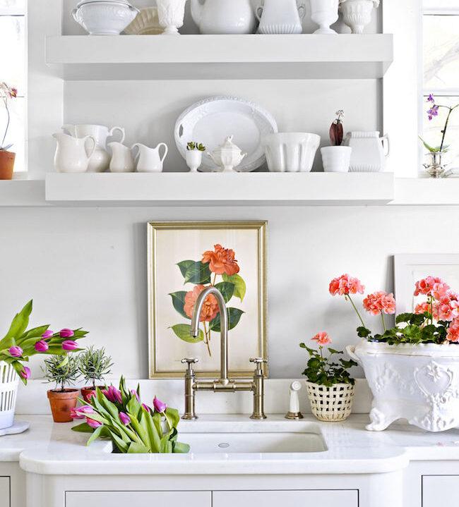 Consejos para la Decoración primaveral en tu hogar